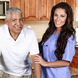 Opening a Home Health Care Agency