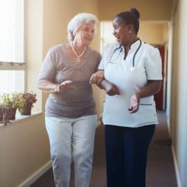 Open a Home Health Care Agency