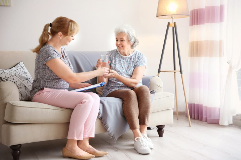Starting a Home Health Care Business