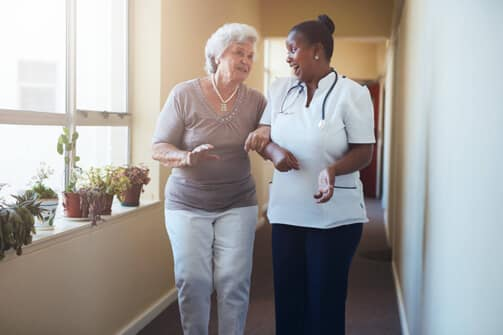 Home Health Care Consultants