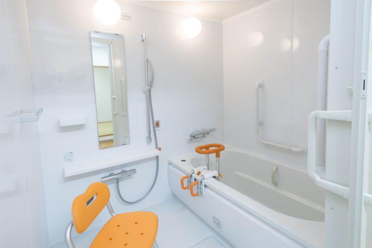 Home Care Bathroom