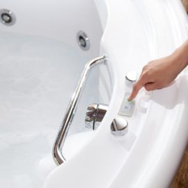 Exploring At-Home Hydrotherapy for Ailing Seniors