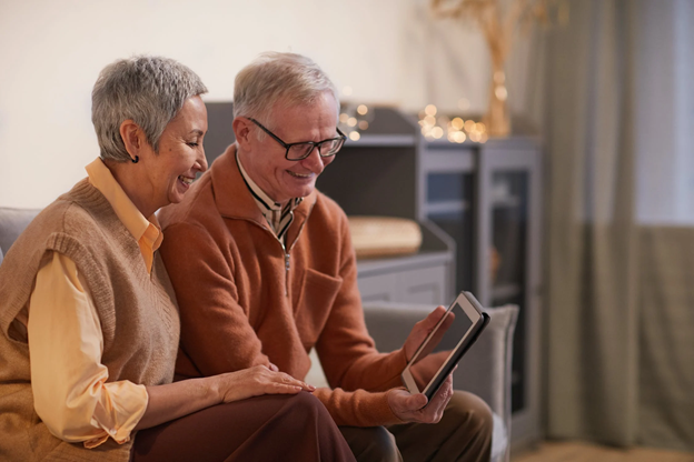 Budget-Savvy Tech Strategies to Keep Grandparents in Touch