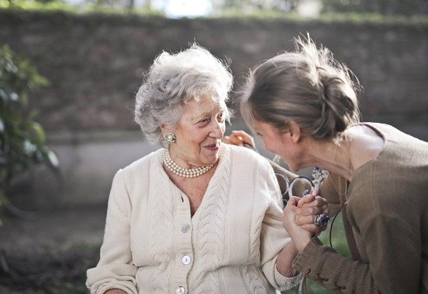 Making Smart Caregiving Decisions for Your Senior Loved One