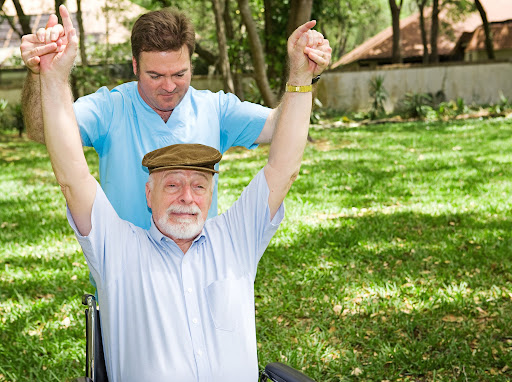 Using Physical Therapy in Home Care